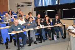 Forum Networking - Atelier relations presse - 16 mai 2013