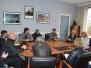Visite PC sécurité Foch à Nice - mars 2013