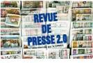 REVUE DE PRESSE 2.0 DE LA SEMAINE – 21 NOV. 2014