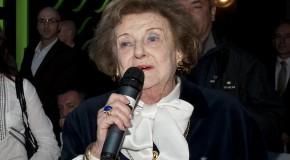 ANNE DE LA VALETTE, UNE GRANDE VOIX ET AME DE RMC