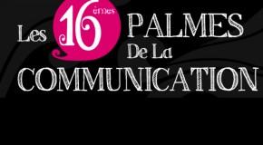 AZUR PRO COM': PALMES DE LA COMMUNICATION – 25/11