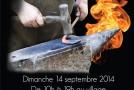 COMMUNIQUE DE PRESSE: 22E FETE DES METIERS D'ANTAN COLLE SUR LOUP – 14/09