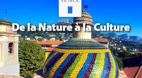 VENCE: JOURNEES EUROPEENNES DU PATRIMOINE – 20>21/09