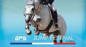 GPA JUMP FESTIVAL- L'HIPPODROME DE LA COTE D'AZUR- A CAGNES-SUR-MER – 8> 19/10