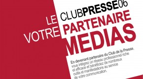 REJOIGNEZ LE CLUB PRESSE 06 EN 2015