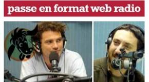 LANCEMENT DE LA WEB RADIO L'OREILLE QUI GRATTE –11/10