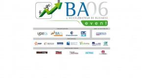 DOSSIER DE PRESSE 5E EDITION DE BA06 EVENT – 18/03