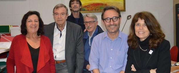 NOUVEAU CONSEIL D'ADMINISTRATION DU CPM06