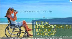 Le Festival du film International sur le Handicap recrute un ou une stagiaire journaliste.