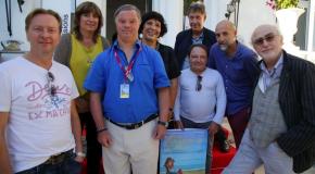 Reportage photo Festival International du Film sur le Handicap