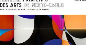 Conférence de presse de l'édition 2017 du Festival Printemps des Arts de Monte-Carlo – 07/03 à 10h30