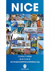 Nos annonceurs : Ville de Nice