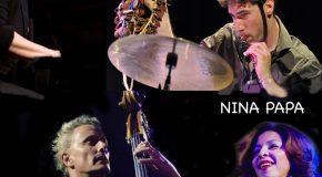 Saint Jazz Club – 13/10/17 > 09/03/18
