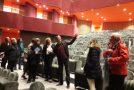 Soirée spectacle proposée par le CPM06 à Anthéa – 16/11