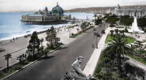 Prochain évènement du Club : visite guidée exposition Jean Gilletta et la Côte d'Azur, paysages et reportages, 1870-1930 – 09/12 à 11h00 au Musée Masséna