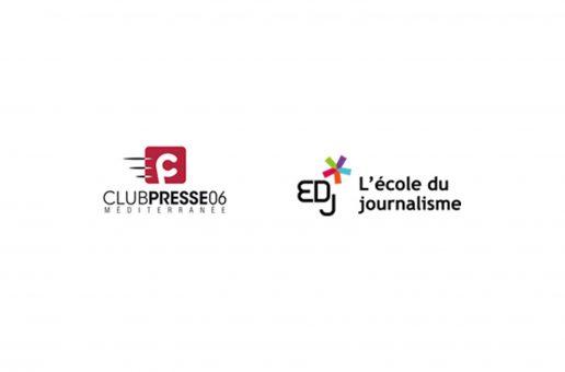 Prochain évènement : Visite de l'Ecole du Journalisme de Nice et pot du mois – 15/02/18 à 18h