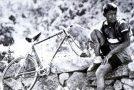 Participez au financement du documentaire : La légende de l'homme de bronze de Julien Camy