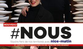 CP Nice Matin : À PARTIR DU 5 MAI 2018, NICE-MATIN ET VAR-MATIN ÉVOLUENT !