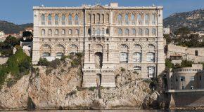 prochain évènement du Club : visite du Musée Océanographique de Monaco – 15/05 à 18h