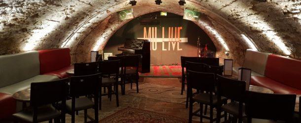 Soirée au Mu Live à Nice – 19/06 à 18h00