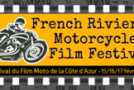CP French Riviera Motorcycle Film Festival – 2ème EDITION