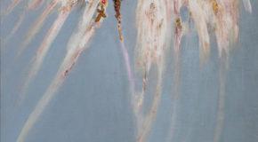 Exposition et Happening Peinture de Valérie Normand « Femmes Solaires à La Lune de Mougins » 11/03>27/04