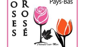 DP Partenaire du Club // OT Théoule sur mer /Manifestation «Roses, rosé» 27 & 28/04/2019 –  Théoule sur mer
