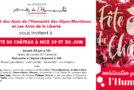 IP MEMBRE DU CLUB // Débat presse » Presse, pluralisme, audio public, l'Humanité…en danger » Fête du château – 29/06/19