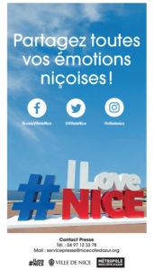 Nos annonceurs : Nice – Métropole Nice Côte d'Azur