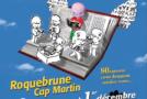 Fête du Livre de Roquebrune Cap Martin 2019