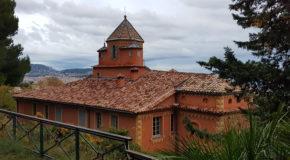A Nice, l'Abbaye de Roseland dans le giron de l'association PaysSages