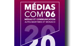 REPORT DU LANCEMENT de la soirée du mardi 17 MARS // ANNUAIRE MEDIAS COM'06 2020 – 19h00 – GRAND CHÂTEAU VALROSE NICE