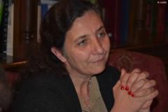 Déjeuner - débat F. Vidal - 15/11/12