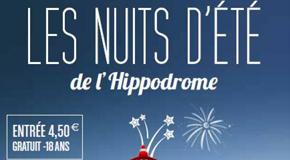 !! MONDIAL FOOT SUR L'HIPPODROME DE LA COTE D'AZUR – 4/07