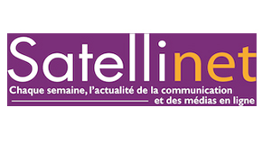 SATELLINET RECRUTE UN JOURNALISTE (CDI PARIS)