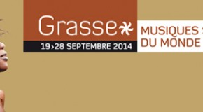 INVITATION CONFÉRENCE DE PRESSE RENCONTRES DE MUSIQUES SACRÉES DU MONDE – GRASSE 5/09