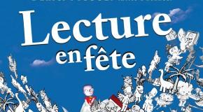 CLUB PRESSE 06: PARTENAIRE DU SALON LECTURE EN FETE DE ROQUEBRUNE CAP MARTIN – 6>7/12