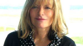 Hommage du Club de la Presse 06 à Catherine Gentil