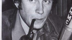 Bernard Spindler : un seigneur de la radio.