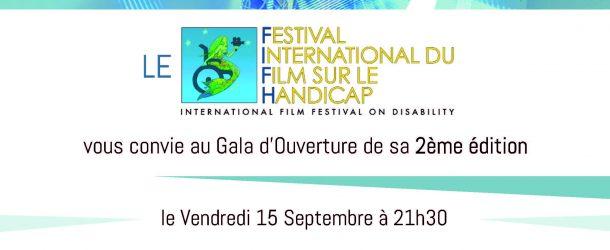 DP Gala d'ouverture de L'AUTRE FESTIVAL DE CANNES : 15>20/09 2e FIFH
