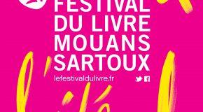 Un 30eme Festival du Livre festif, citoyen et vivifiant ! du 6 au 8/10 – MOUANS SARTOUX