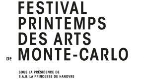 Invitation conférence de presse Festival Printemps des Arts de Monte-Carlo – 19/10/17 à 11h30