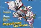 Club de la presse 06 partenaire de «Lecture en fête» à Roquebrune Cap Martin – 02 et 03/12/17