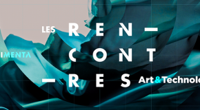 FESTIVAL MOVIMENTA, RDV à la CCI Nice Côte d'Azur les 9 et 10/11/2017