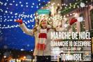 CP Office de tourisme de La Colle sur Loup : Marché de Noël