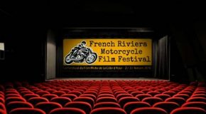 French Riviera Motorcycle Film Festival – 02,03 et 04/03/18 – Espace Magnan