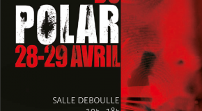 Sainte-Laurent du Var lance le Festival du polar – 28/29 avril