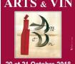 CP Office de tourisme de Théoule sur Mer : 16e édition «Théoule, Arts et Vin» 20 et 21/10/18