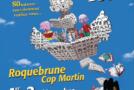 Le Club de la Presse 06 une nouvelle fois partenaire du festival Lecture en fête – 1er et 2 décembre 2018 – Roquebrune Cap Martin