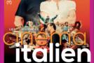 ACTUELLEMENT : Le Club de la Presse partenaire de la 34e édition des Journées du Film Italien (Du samedi 16 au samedi 30 mars 2019)